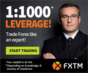 Forex broker with 1 1000 leverage