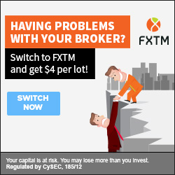 Forextime 4 for android